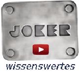 JOKER Werbefilm